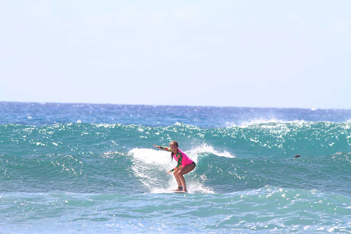 Oahu Surfing Lessons